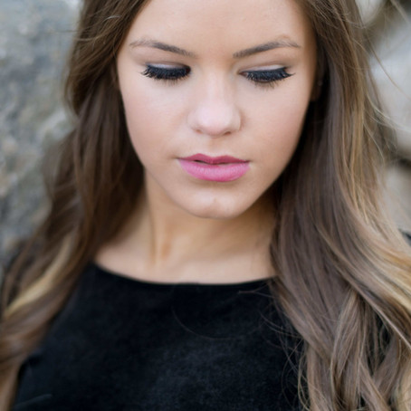 False Eyelashes, True Beauty