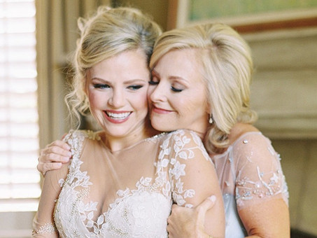 3 Simple Steps to the Most Flawless Mother of the Bride Makeup