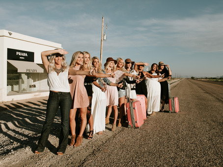 Marfa Mania: The travel team's visit to West Texas