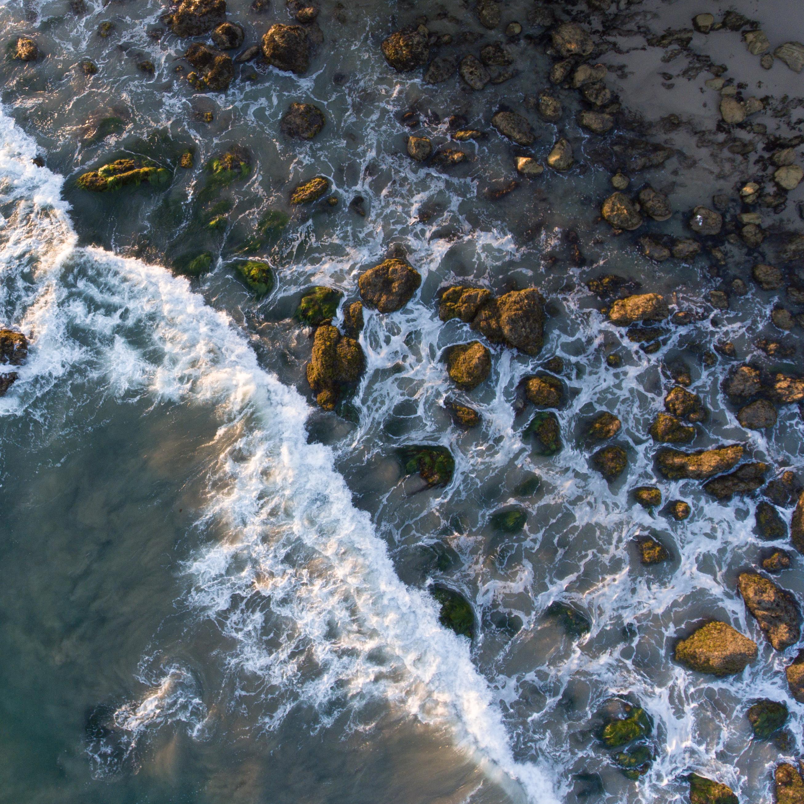 Malibu From Above