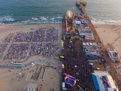 Aerial Concert