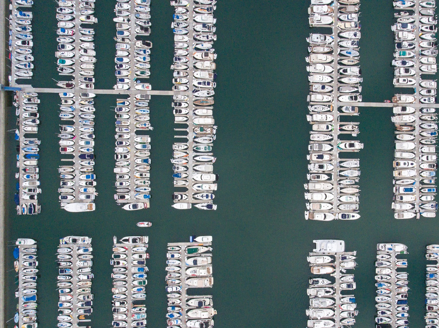 Boats and Drones