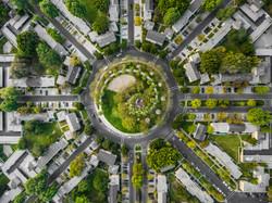 Drone Symmetry