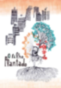 cinema poster trees woman