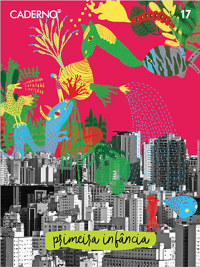 caderno globo primeira infância brasil