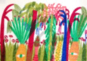 Botânica Imaginária