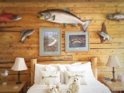 The Fishing Room