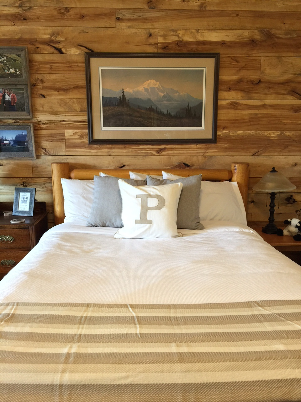 Pioneer Ridge B&B Inn