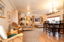 The Alaska Heritage Suite