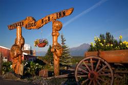 Pioneer Ridge Entry