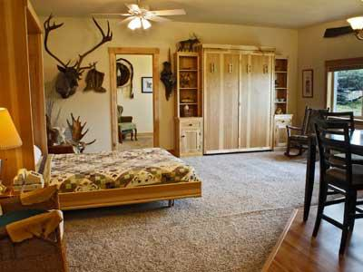 Alaska Heritage Suite