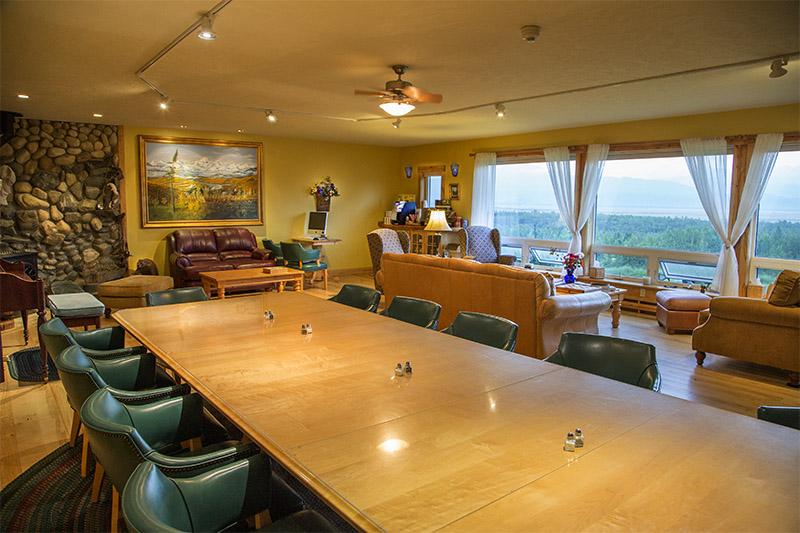 Alaska Room