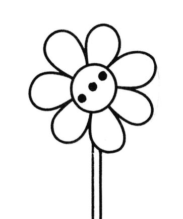Défit des fleurs de 1 à 3