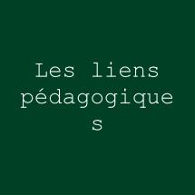 Les_liens_pédagogiques