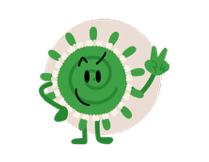 Les dernières nouvelles du coronavirus expliqué aux enfants