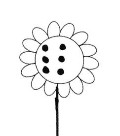 Défit des fleurs jusqu'à 6