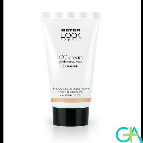 BETER CC Cream SPF 30 Naturel