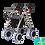 Thumbnail: Andador Kanguro F2 Forta