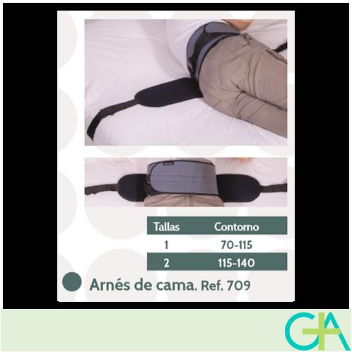 ARNÉS DE CAMA