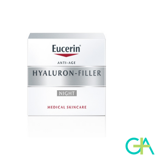 EUCERIN Hyaluron-Filler Noche