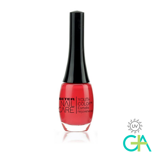 BETER Esmalte Almost Red light