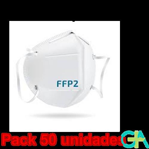 Mascarillas FFP2 50 Unidades