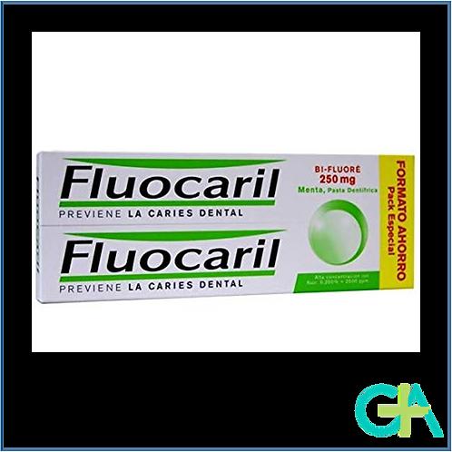 Fluocaril Pack Bi-Fluoré 250 mg.