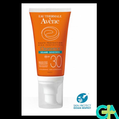 AVENE Cleanance Solar SPF 30