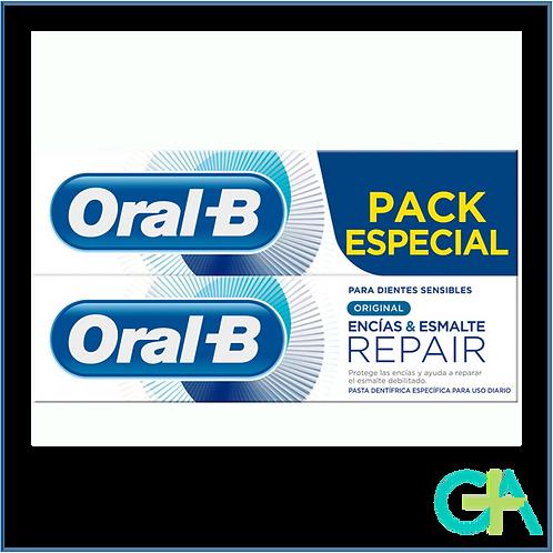ORAL-B ENCÍAS & ESMALTE REPAIR