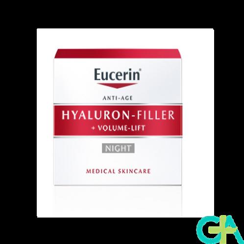 EUCERIN Hyaluron-Filler + Volume-Lift Noche 50ml