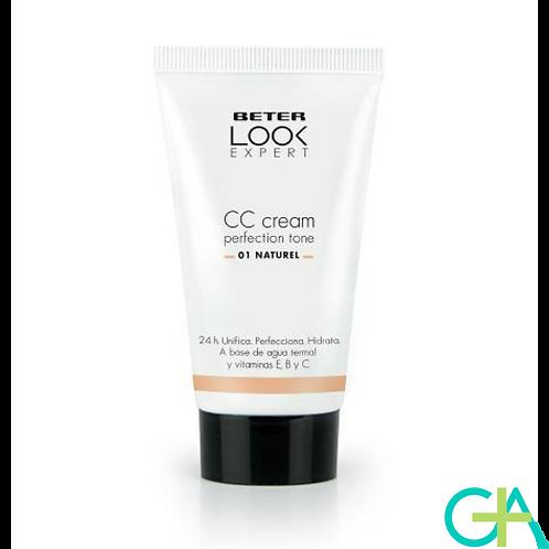 BETER CC Cream SPF 30 Doré