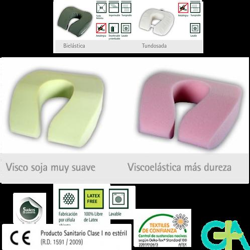Collarín Cervical Sanitifoam®