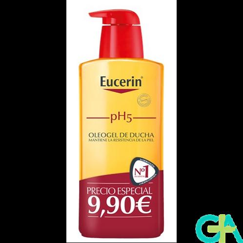 EUCERIN Oleogel de Ducha 400ml