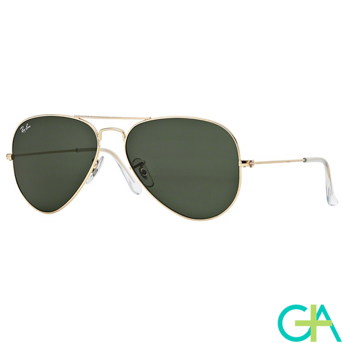 RAY BAN RB3025 L0205