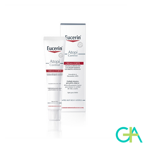 EUCERIN Atopicontrol Crema Forte 40ml