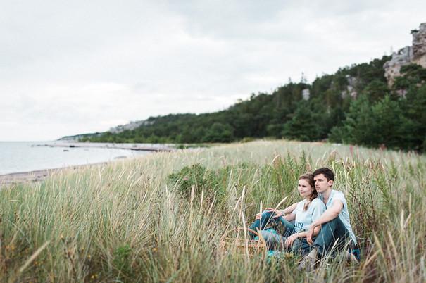 Lina & Marius