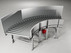 Curve Conveyor