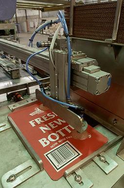 Bottling Jobs
