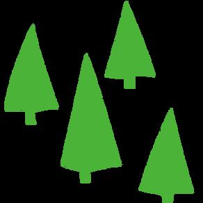 【09/17,18,19延期→10/1,2,3】木を植えにいこう