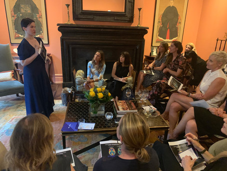 An Evening with Neuroscientist and Integrative Nutritionist Dr. Lisa Mosconi: 5 Must Know Facts