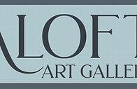 Aloft Gallery Logo bright pantone colors