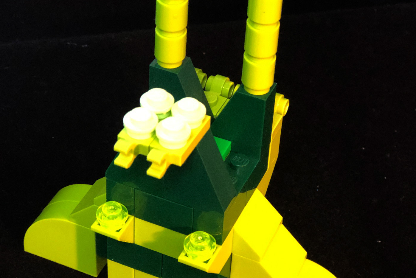 LEtitGO--Green Crab by Thomas Moraitis