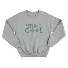 009 Feeling Cool Grey