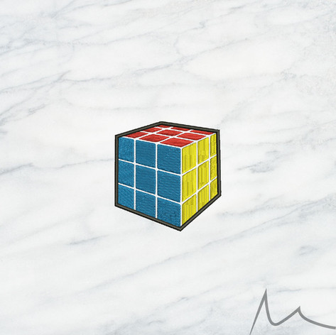 052 Rubik's Cube