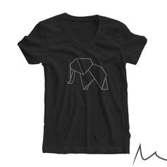 Elephant Black