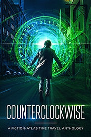 Counter Clockwise including Author Melody Ash