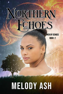 Northern Echoes by Melody Ash