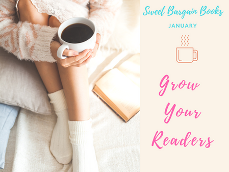 Sweet Reader Giveaway Win a Kindle