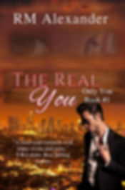 The Real You by RM Alexander