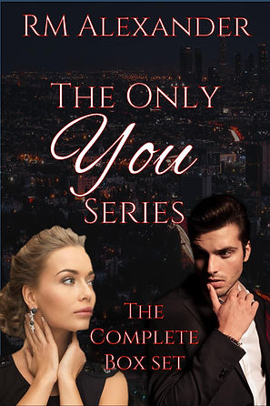 The Only You Collection by RM Alexander